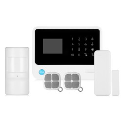 Alarma Wifi / GPRS  G90B Plus